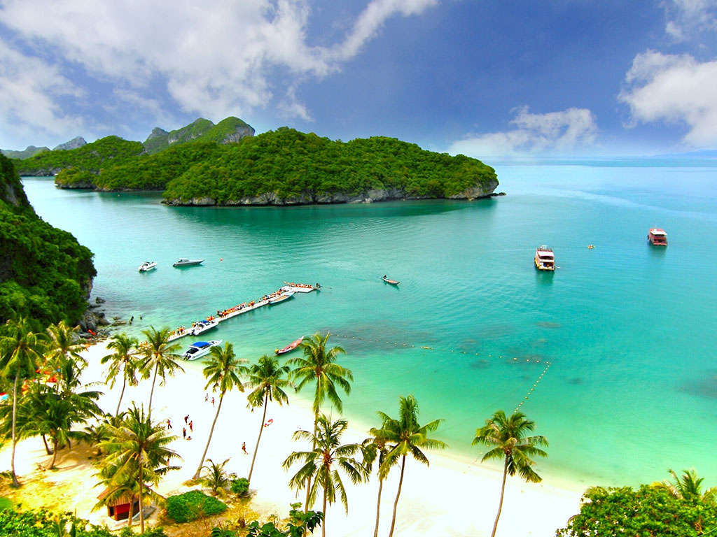 335 Thailand Tour Packages - Budget Thailand Travel Holiday