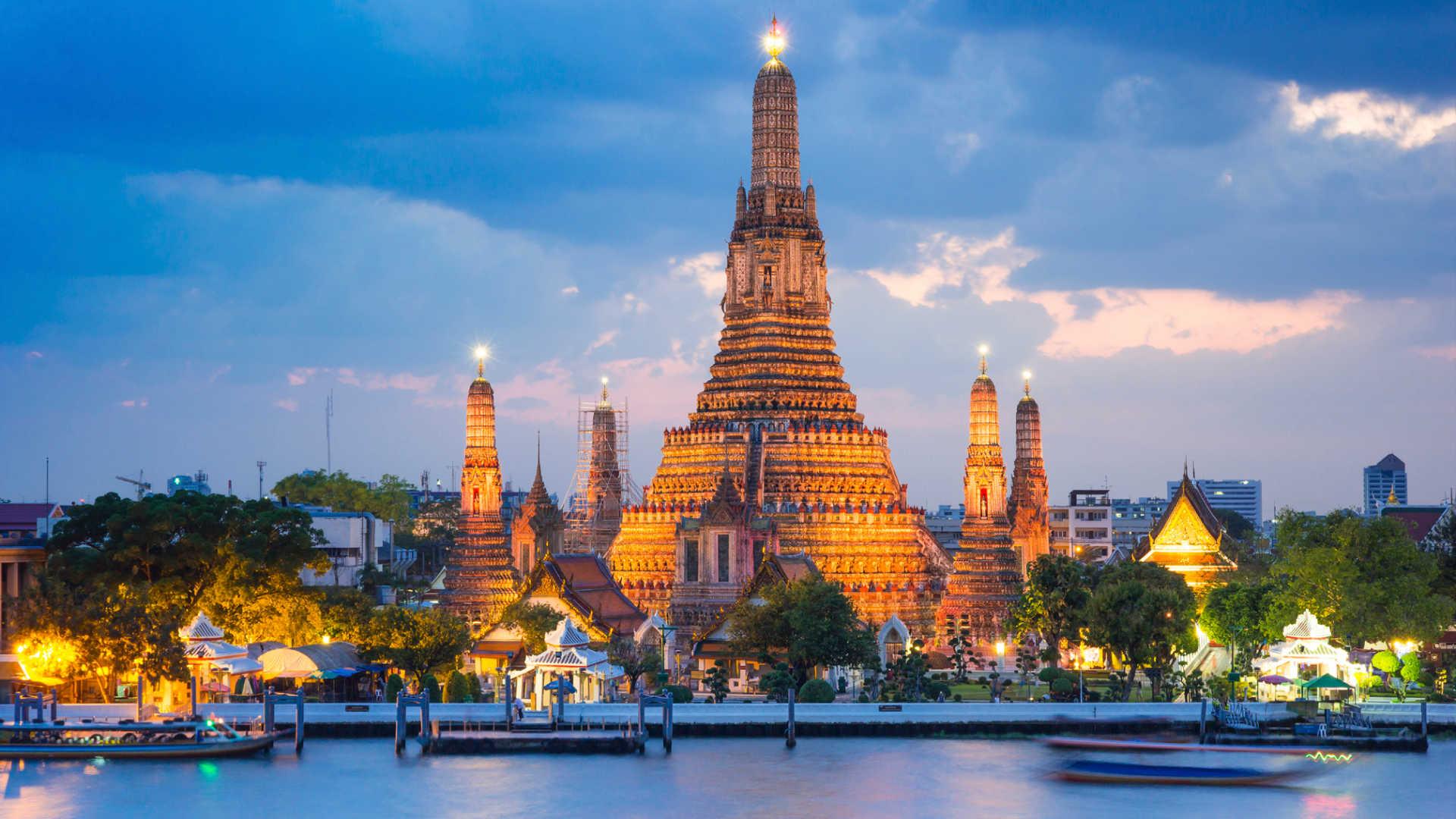 Thailand - Southasia