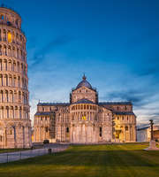 Alluring Europe Grand Tour Package