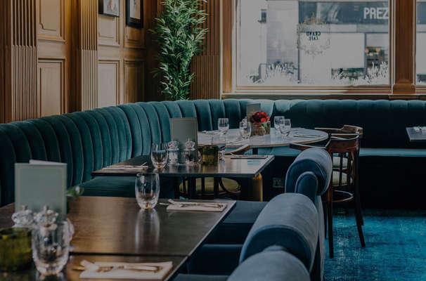 The Scotsman Hotel Edinburgh UK - The Scotsman Review, Photos