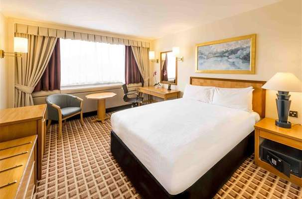 Copthorne Tara Hotel London Kensington London Uk Review