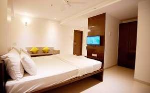 Hotel G-Square Shirdi