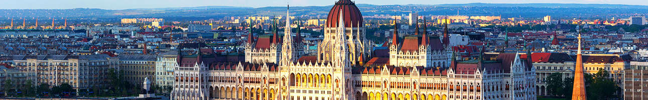 Hungary Image