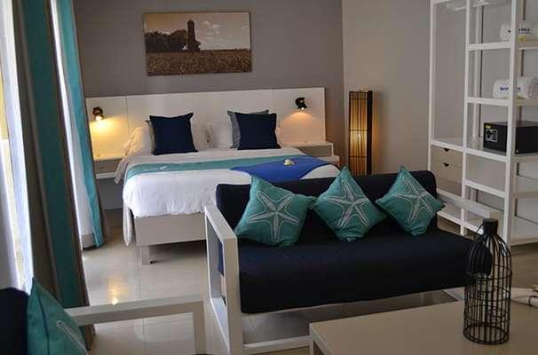 Sea Villa Resort And Spa