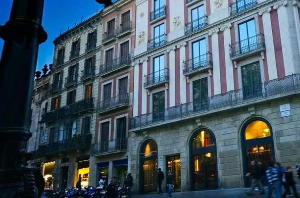 Bagues Hotel
