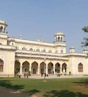 Hyderabad Tour Package From Mumbai
