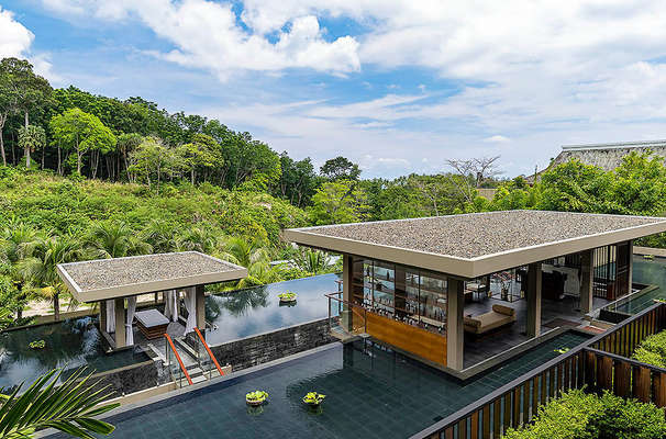Avista Hideaway Phuket, Mgallery By Sofitel