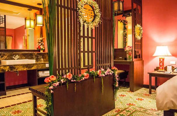 Duangjitt Resort & Spa, Phuket