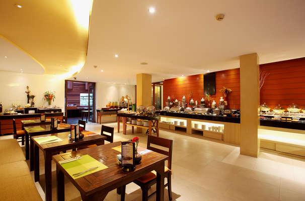 Khaosan Park Resort