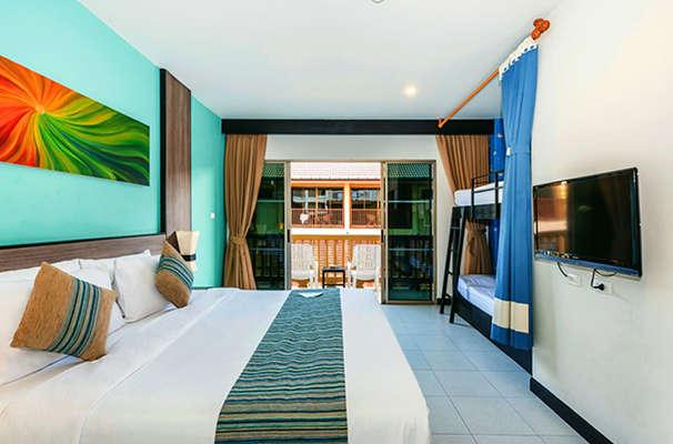 Kata Sea Breeze Resort
