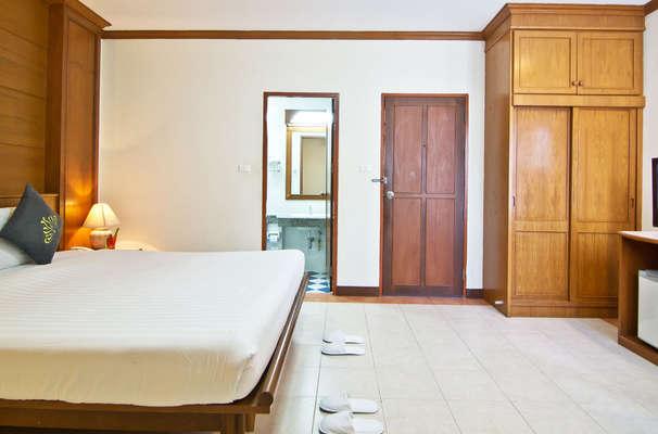 Palmyra Resort Phuket