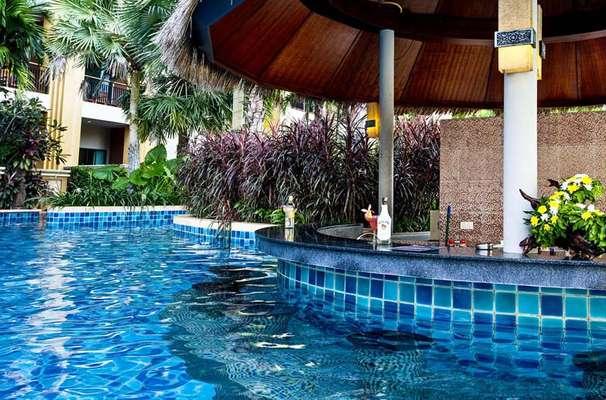 Rawai Beach Resort