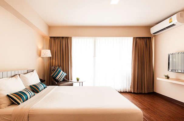 Samran Place Hotel Bangkok