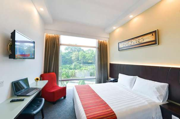 Hotel Chancellor