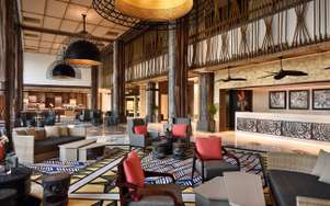 Lapita Dubai Parks and Resorts - Autograph Collection