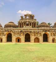 Hampi Tour Package For 2 Days From Bangalore