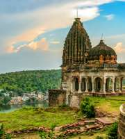 Mandu Tour Package From Indore