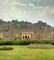 Amazing 3 Nights 4 Days Hyderabad Tour Package