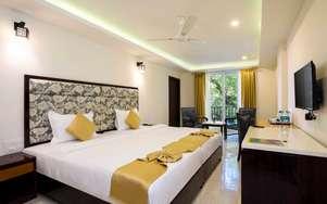 Bagatel Boutique Hotel Goa