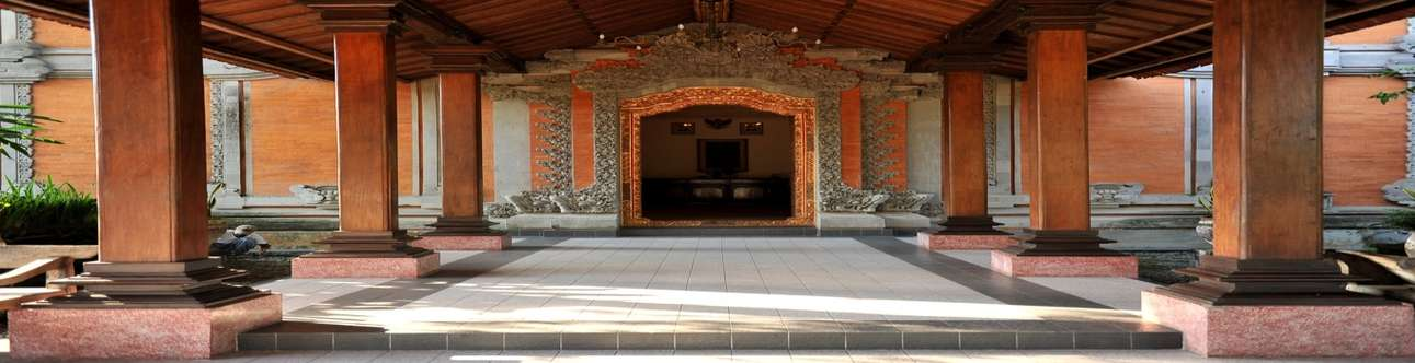 Visit and Explore the oldest art museum in Bali