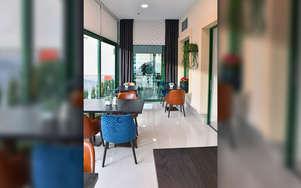 Hotel Park 45