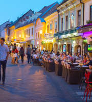 Croatia Tour Package From Bangalore