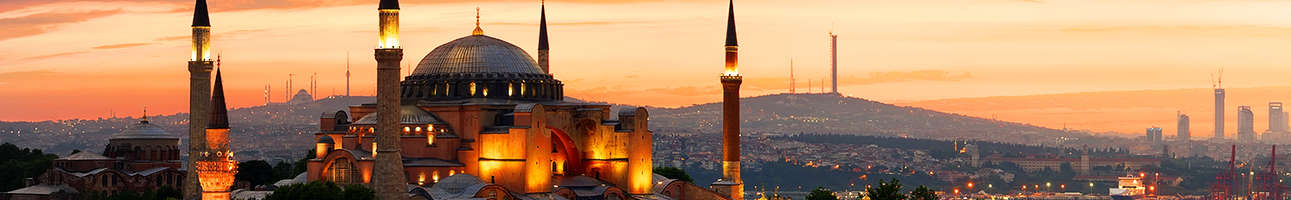 4 Star Hotels in Istanbul