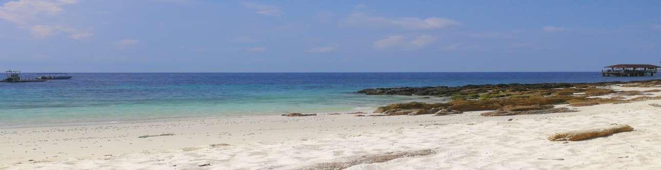 Visit the beautiful Pulau Payar Marine Park in Langkawi