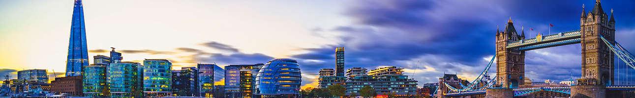London Villas