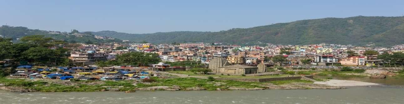 Welcome to beautiful Mandi City