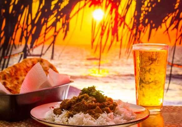 Relish lip-smacking Goan cuisine to satiate your hunger