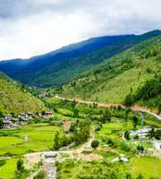Enthralling Bhutan Tour Package From Bangalore
