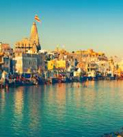 Amazing Gujarat Tour Package