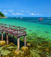 Relaxing Thailand Family Holiday Package
