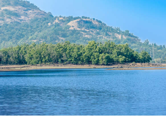Surround yourself with tranquility at Lonavala Lake
