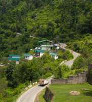 Splendid Auli Tour Package