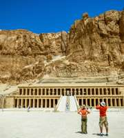 Egypt Tour Package From Kolkata With Airfare