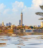 Egypt Tour Package From Ahmedabad With Airfare