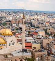 Marvellous Jordan Tour Package From India