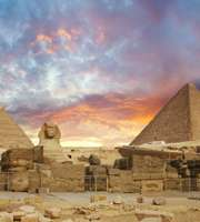 Egypt Tour Package From Kerala