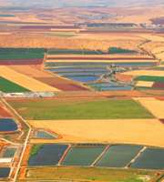 Educational Israel Agricultural Tour Package