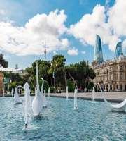 Azerbaijan 5 Days Tour Package