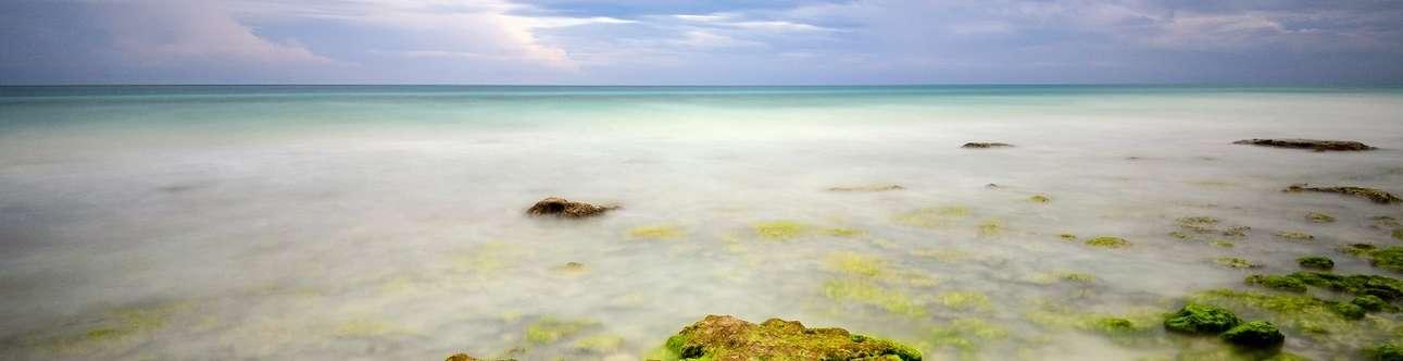 Kalapathar Beach In Andaman