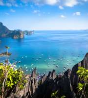 Philippines Tour Package From Bangalore