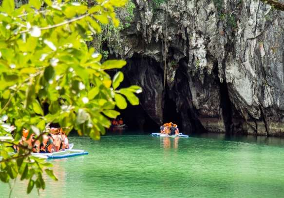 Coron Palawan Resorts Vacation Package For Luxurious Holiday