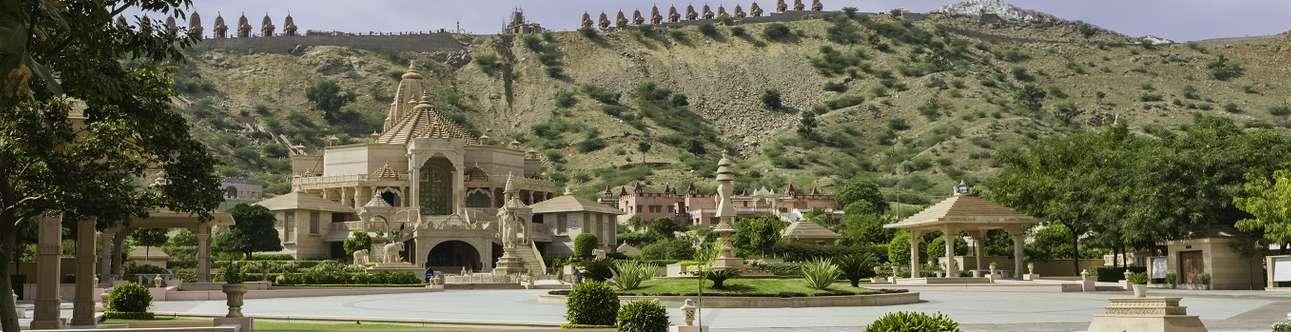 Ajmer Jain Temple