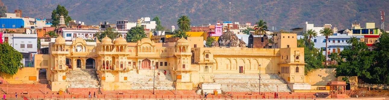 Historical Places In Ajmer