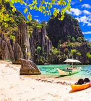 Philippines Tour Package From Ahmedabad