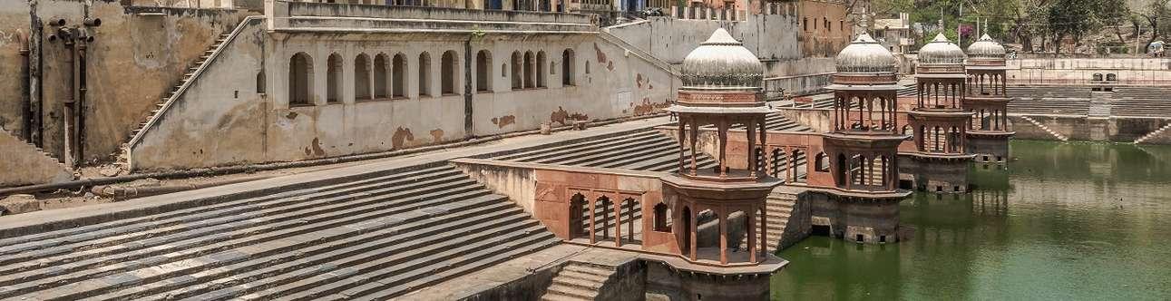 Explore Alwar city