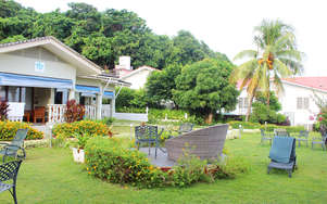 Le Relax Hotel and Restaurant Mahe